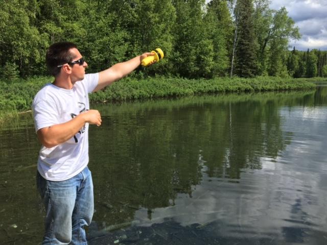 Jurassic Fishing